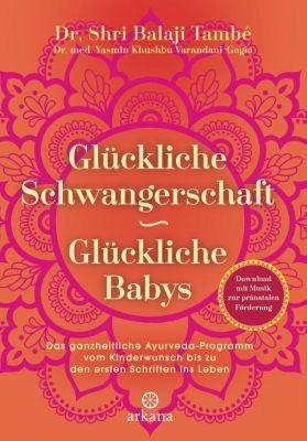 Glückliche Schwangerschaft - glückliche Babys