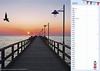 Glückliche Tage am Meer A3 Duo Kal. 2019 - Produktdetailbild 1