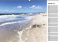 Glücksmomente Meeresbrise (Wandkalender 2019 DIN A2 quer) - Produktdetailbild 1