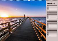 Glücksmomente Meeresbrise (Wandkalender 2019 DIN A2 quer) - Produktdetailbild 2