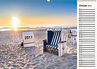 Glücksmomente Meeresbrise (Wandkalender 2019 DIN A2 quer) - Produktdetailbild 10