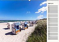 Glücksmomente Meeresbrise (Wandkalender 2019 DIN A2 quer) - Produktdetailbild 6