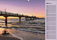 Glücksmomente Meeresbrise (Wandkalender 2019 DIN A2 quer) - Produktdetailbild 5