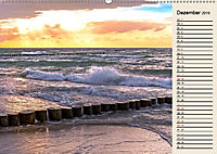 Glücksmomente Meeresbrise (Wandkalender 2019 DIN A2 quer) - Produktdetailbild 12