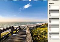 Glücksmomente Meeresbrise (Wandkalender 2019 DIN A2 quer) - Produktdetailbild 4