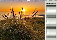Glücksmomente Meeresbrise (Wandkalender 2019 DIN A3 quer) - Produktdetailbild 2
