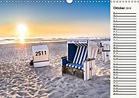 Glücksmomente Meeresbrise (Wandkalender 2019 DIN A3 quer) - Produktdetailbild 11