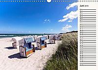 Glücksmomente Meeresbrise (Wandkalender 2019 DIN A3 quer) - Produktdetailbild 7