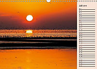 Glücksmomente Meeresbrise (Wandkalender 2019 DIN A3 quer) - Produktdetailbild 13