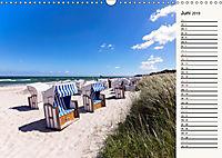 Glücksmomente Meeresbrise (Wandkalender 2019 DIN A3 quer) - Produktdetailbild 6