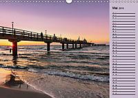 Glücksmomente Meeresbrise (Wandkalender 2019 DIN A3 quer) - Produktdetailbild 5