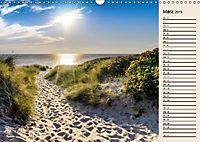Glücksmomente Meeresbrise (Wandkalender 2019 DIN A3 quer) - Produktdetailbild 3