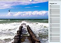 Glücksmomente Meeresbrise (Wandkalender 2019 DIN A3 quer) - Produktdetailbild 8