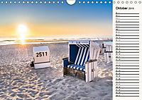 Glücksmomente Meeresbrise (Wandkalender 2019 DIN A4 quer) - Produktdetailbild 10