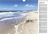 Glücksmomente Meeresbrise (Wandkalender 2019 DIN A4 quer) - Produktdetailbild 1