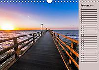 Glücksmomente Meeresbrise (Wandkalender 2019 DIN A4 quer) - Produktdetailbild 2