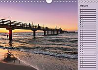 Glücksmomente Meeresbrise (Wandkalender 2019 DIN A4 quer) - Produktdetailbild 5