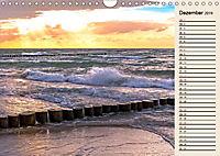 Glücksmomente Meeresbrise (Wandkalender 2019 DIN A4 quer) - Produktdetailbild 12