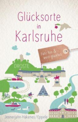 Glücksorte in Karlsruhe, Birgit Jennerjahn-Hakenes, Klaus Eppele