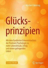 Glücksprinzipien, Norbert Heining