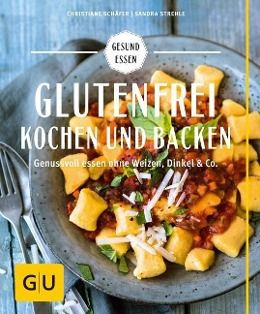Glutenfrei kochen und backen -  pdf epub