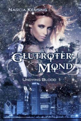 Glutroter Mond, Narcia Kensing