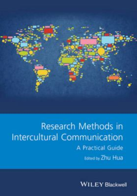 GMLZ - Guides to Research Methods in Language and Linguistics: Research Methods in Intercultural Communication