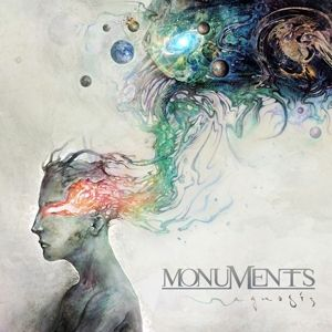 Gnosis (Limited Edition), Monuments