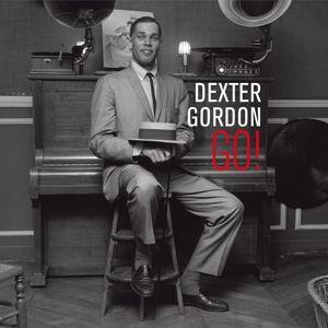 Go! (180g Vinyl)-Jean-Pierre Leloir Collection, Dexter Gordon