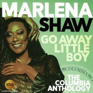 Go Away Little Boy (Remastered 2cd Edition), Marlena Shaw