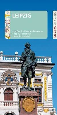 Go Vista City Guide Reiseführer Leipzig - Stefan Sachs pdf epub
