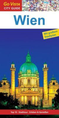 Go Vista City Guide Reiseführer Wien, Roland Mischke