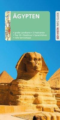 Go Vista Info Guide Reiseführer Ägypten - Michael Rauch |