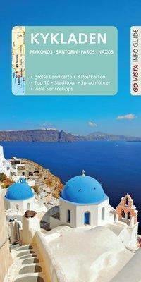 Go Vista Info Guide Reiseführer Kykladen - Manuela Blisse pdf epub