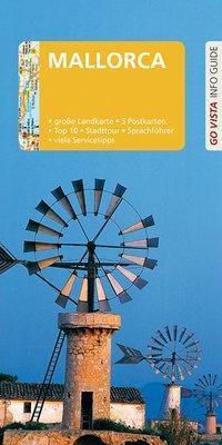 Go Vista Info Guide Reiseführer Mallorca - Andrea Weindl |
