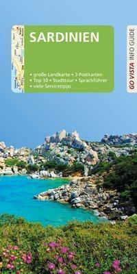 Go Vista Info Guide Reiseführer Sardinien