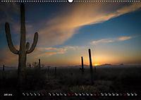 Go West. USA - Die Highlights des Südwesten (Wandkalender 2019 DIN A2 quer) - Produktdetailbild 1