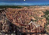 Go West. USA - Die Highlights des Südwesten (Wandkalender 2019 DIN A2 quer) - Produktdetailbild 12