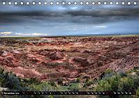 Go West. USA - Die Highlights des Südwesten (Tischkalender 2019 DIN A5 quer) - Produktdetailbild 11