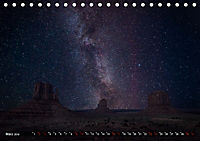 Go West. USA - Die Highlights des Südwesten (Tischkalender 2019 DIN A5 quer) - Produktdetailbild 3