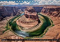 Go West. USA - Die Highlights des Südwesten (Tischkalender 2019 DIN A5 quer) - Produktdetailbild 2