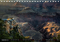 Go West. USA - Die Highlights des Südwesten (Tischkalender 2019 DIN A5 quer) - Produktdetailbild 9