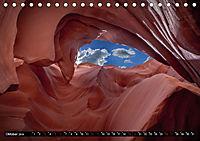 Go West. USA - Die Highlights des Südwesten (Tischkalender 2019 DIN A5 quer) - Produktdetailbild 10