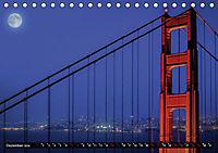 Go West. USA - Die Highlights des Südwesten (Tischkalender 2019 DIN A5 quer) - Produktdetailbild 12
