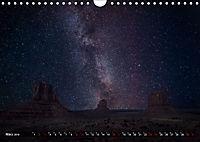 Go West. USA - Die Highlights des Südwesten (Wandkalender 2019 DIN A4 quer) - Produktdetailbild 3