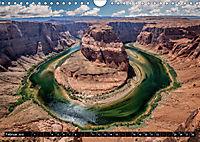 Go West. USA - Die Highlights des Südwesten (Wandkalender 2019 DIN A4 quer) - Produktdetailbild 2