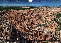 Go West. USA - Die Highlights des Südwesten (Wandkalender 2019 DIN A4 quer) - Produktdetailbild 4
