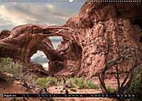 Go West. USA - Die Highlights des Südwesten (Wandkalender 2019 DIN A2 quer) - Produktdetailbild 8