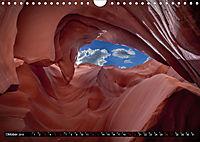 Go West. USA - Die Highlights des Südwesten (Wandkalender 2019 DIN A4 quer) - Produktdetailbild 10