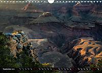 Go West. USA - Die Highlights des Südwesten (Wandkalender 2019 DIN A4 quer) - Produktdetailbild 9